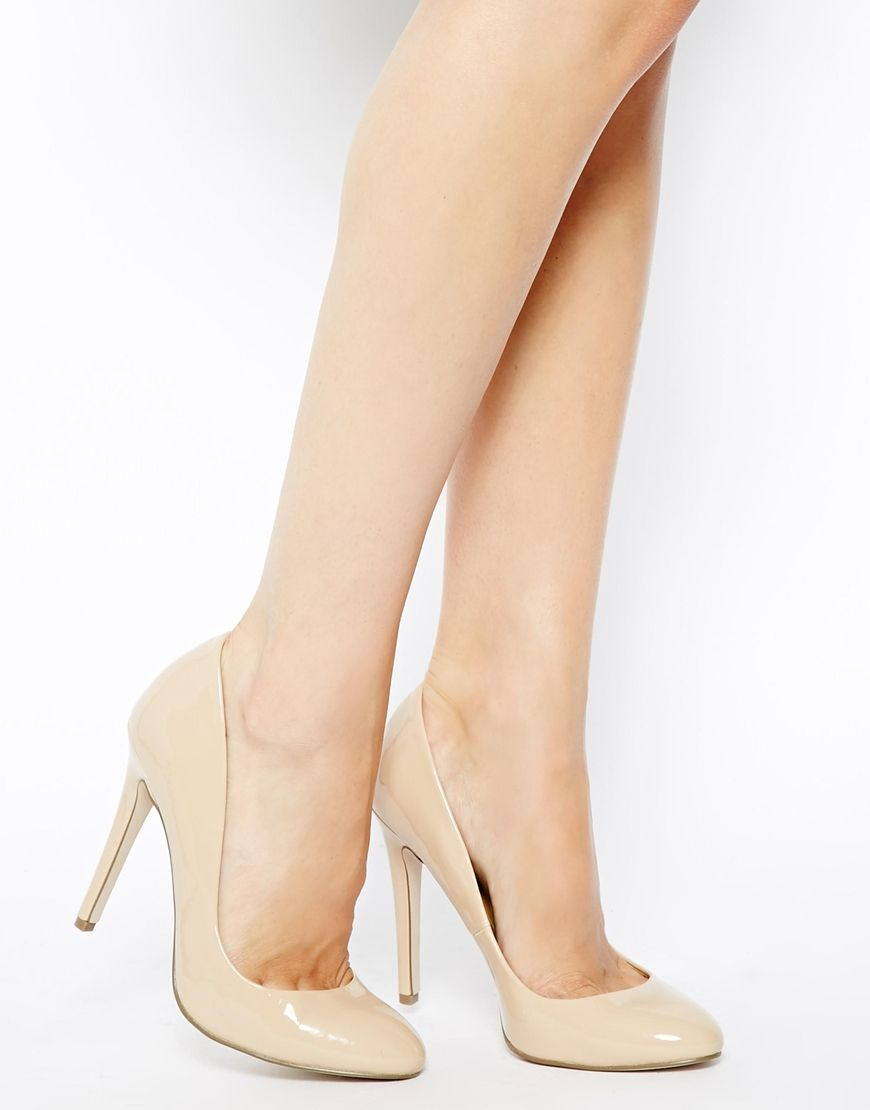 c6860704aed069 Enlarge ASOS PANORAMA High Heels