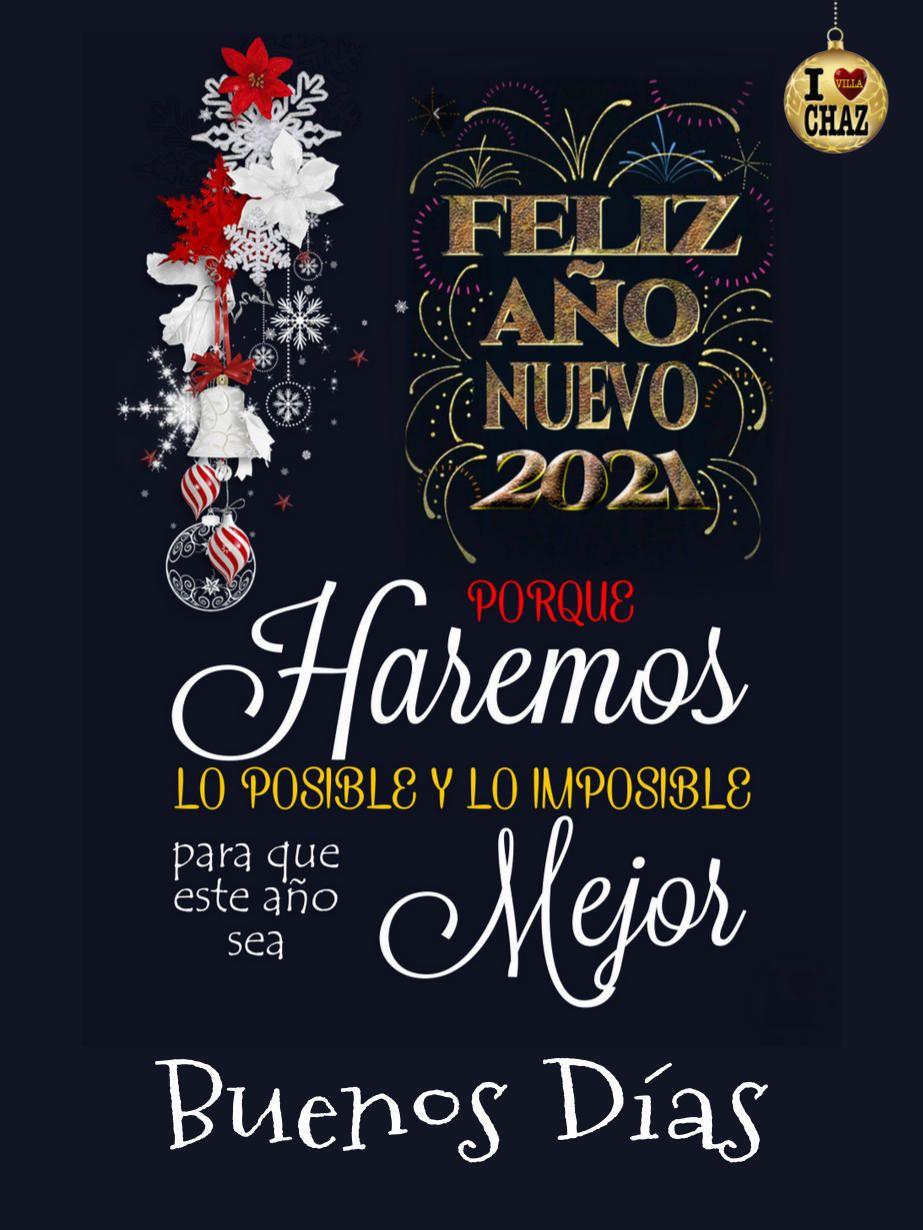 Pin De Gladys Villegas En Feliz 2021 Deseos De Feliz Año Nuevo Imágenes De Feliz Año Nuevo Saludos De Año Nuevo