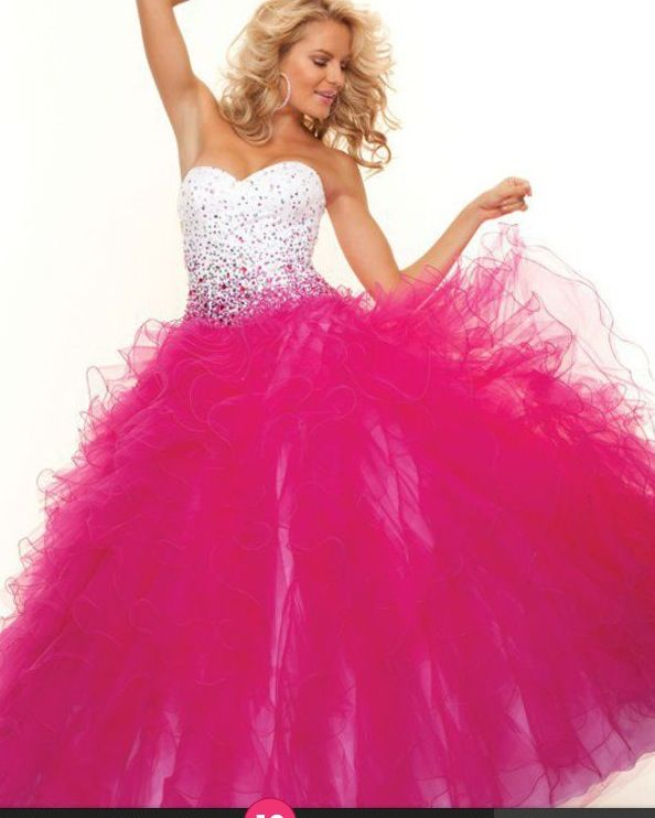 This is so my future prom dress! | Prom dresses!! | Pinterest ...