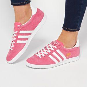 adidas originals gazelle pink