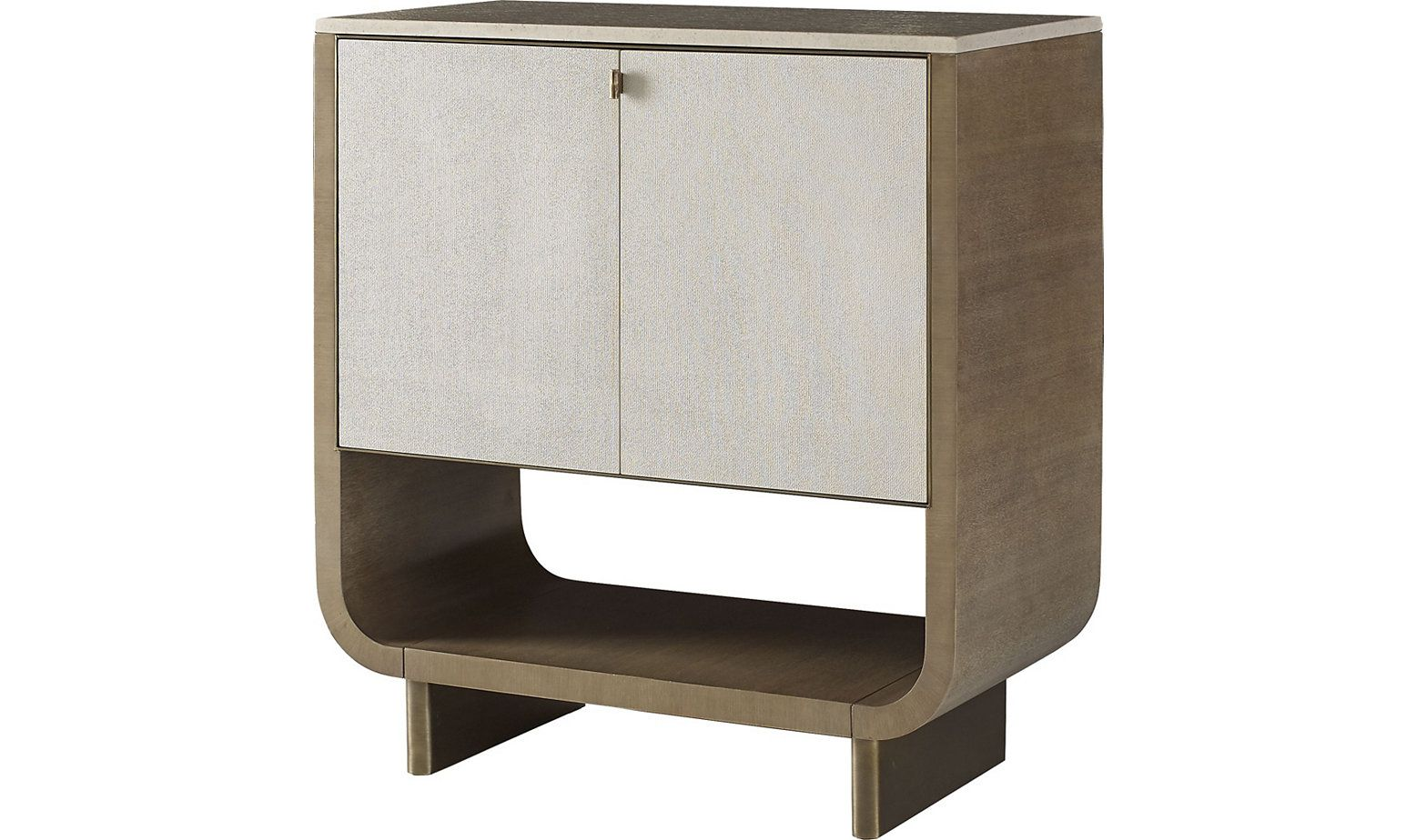 Chalice Cabinet By Barbara Barry   3373 | Baker Furniture