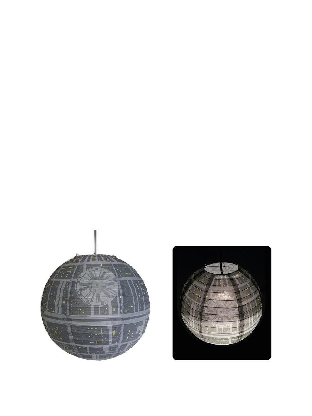 Star Wars Lamp Shade