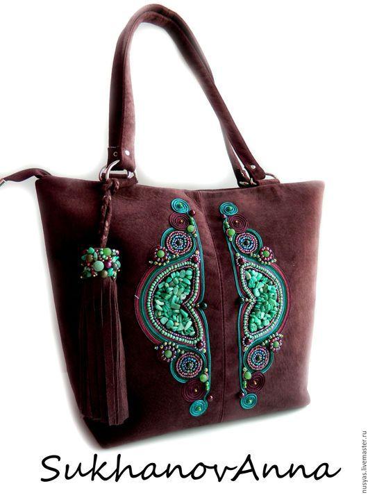 8289c5797233 Женские сумки ручной работы. Ярмарка Мастеров - ручная работа. Купить Сумка