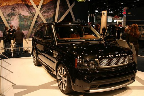Pin By Badrie Shahbodaghloo On Sick Whip Sports Cars Luxury Range Rover Black Car