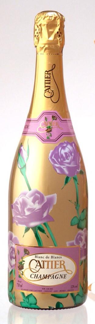 Club Millionaire ~Cartier Champagne   ~LadyLuxuryDesigns
