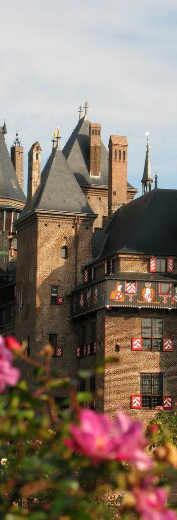 De Haar Castle, Haarzuilens - Utrecht | Netherlands