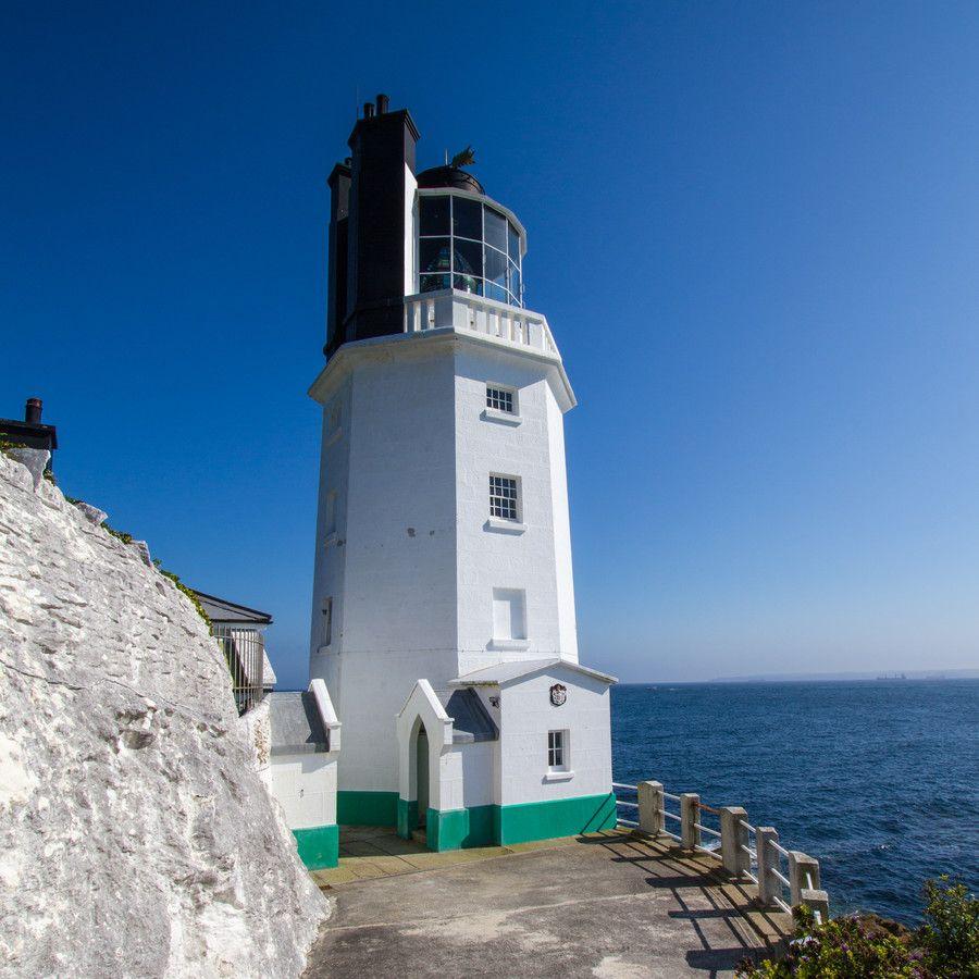 St Anthony's Head Lighthouse by Joe Navin on 500px