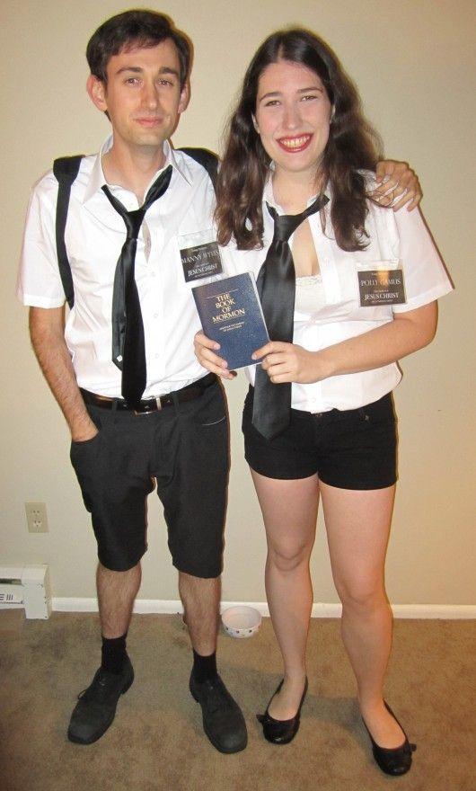 Sexy mormon women