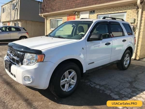 2008 Ford Escape Ford Escape Forsale Usa Cars For Sale Ford