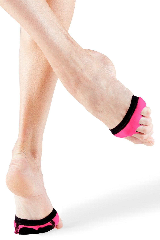 3fcaaff65 Bloch® Dance Foot Thongs, Gloves & Socks - Bloch® US Store | Dance ...