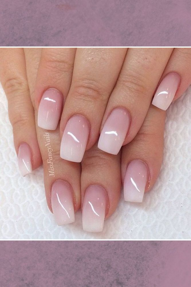 21 Ideas for Ombre Nails That Will Glam Your Look - 21 Ideas For Ombre Nails That Will Glam Your Look Nails