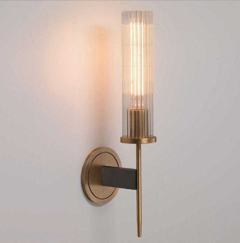 12 Brilliant Bathroom Light Fixture Ideas Wall Lamp Wall Lights