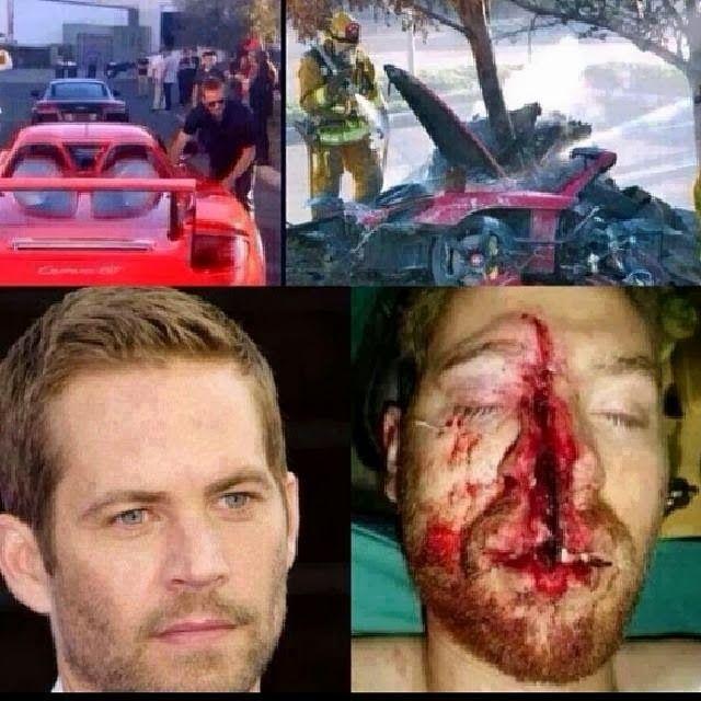 Family Car Crash  Different Cars