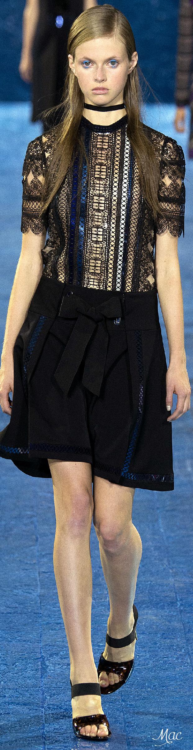 Spring 2016 Ready-to-Wear Mary Katrantzou