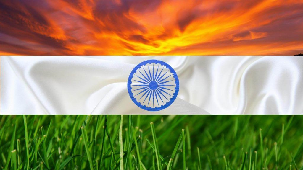 Indian Flag Hd Wallpaper Free Download Indianflag