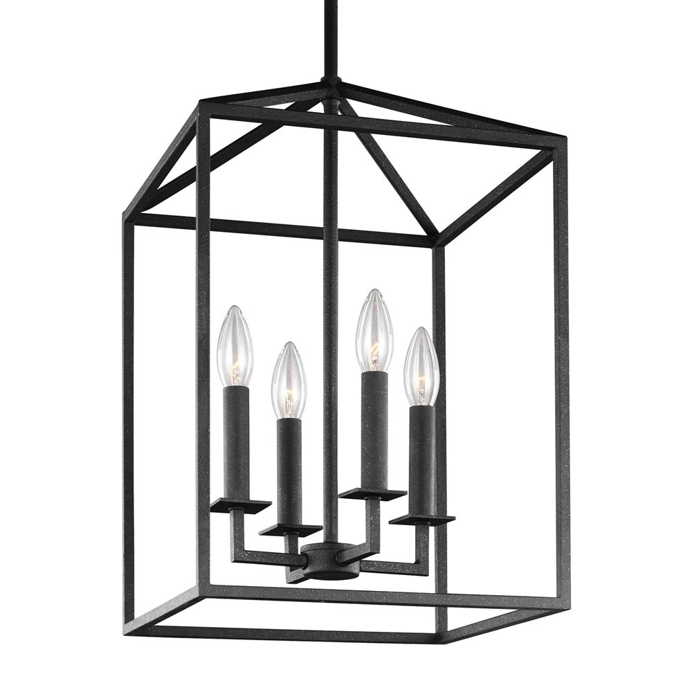 Shop Sea Gull Lighting  5115004-839 Perryton Four Light Foyer Lighting at Lowe's Canada. Find our selection of foyer lighting at the lowest price guaranteed with price match + 10% off.