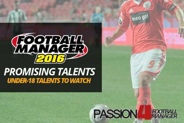 Passion For Football Manager Football Manager Football Manager 2016 Football