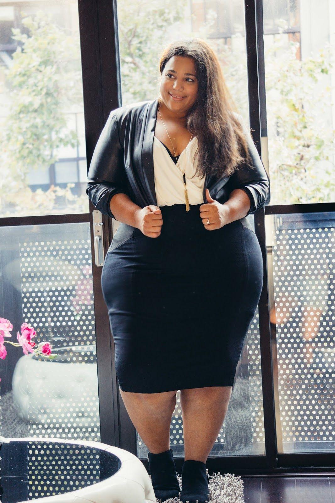 Curvy Plus Size Blogroll - The Curvy Fashionista 53