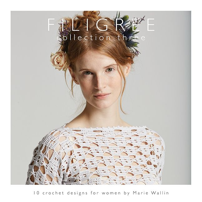 FILIGREE Marie Wallin