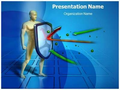 Immune system powerpoint presentation template is one of the best immune system powerpoint presentation template is one of the best medical powerpoint templates by editabletemplates toneelgroepblik Image collections
