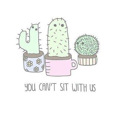 Tumblr Cactus Drawing Google Search Cacti Hedhehogs