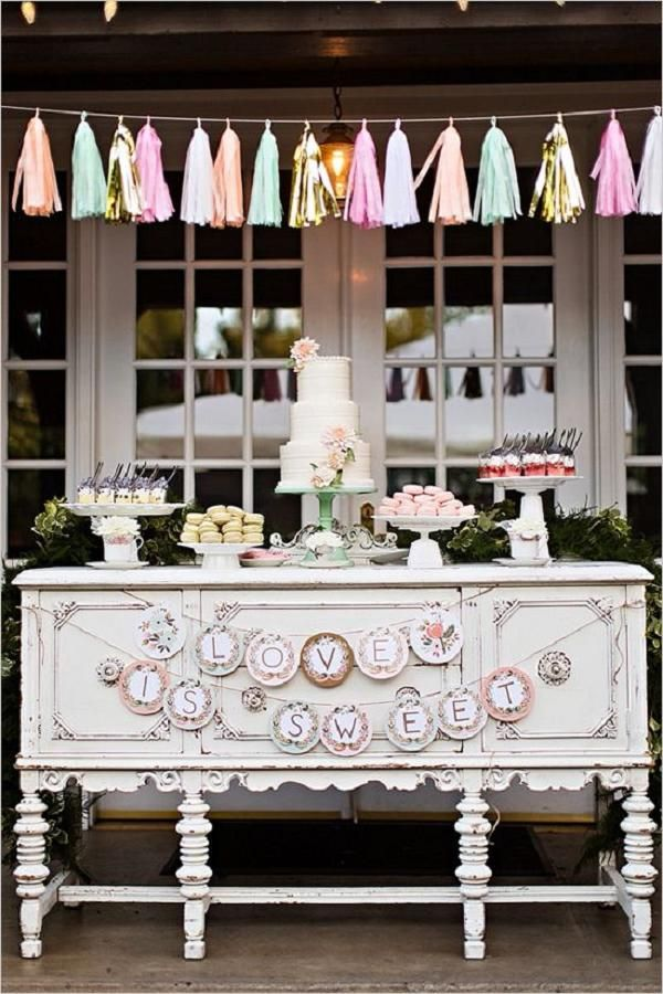 wedding cake display table ideas 27 amazing wedding cake display amp dessert table ideas 22533