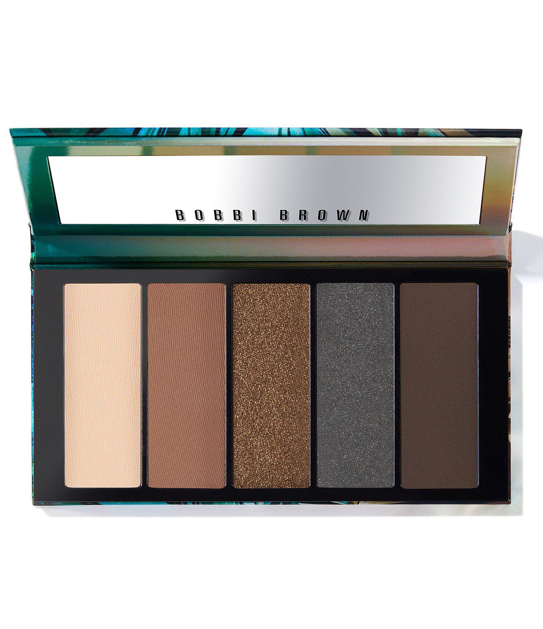 Bobbi Brown Autumn Avenue Eye Shadow Palette N/A N/A