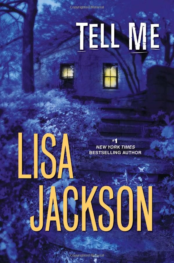 Amazon.com: Tell Me (9780758258588): Lisa Jackson: Books
