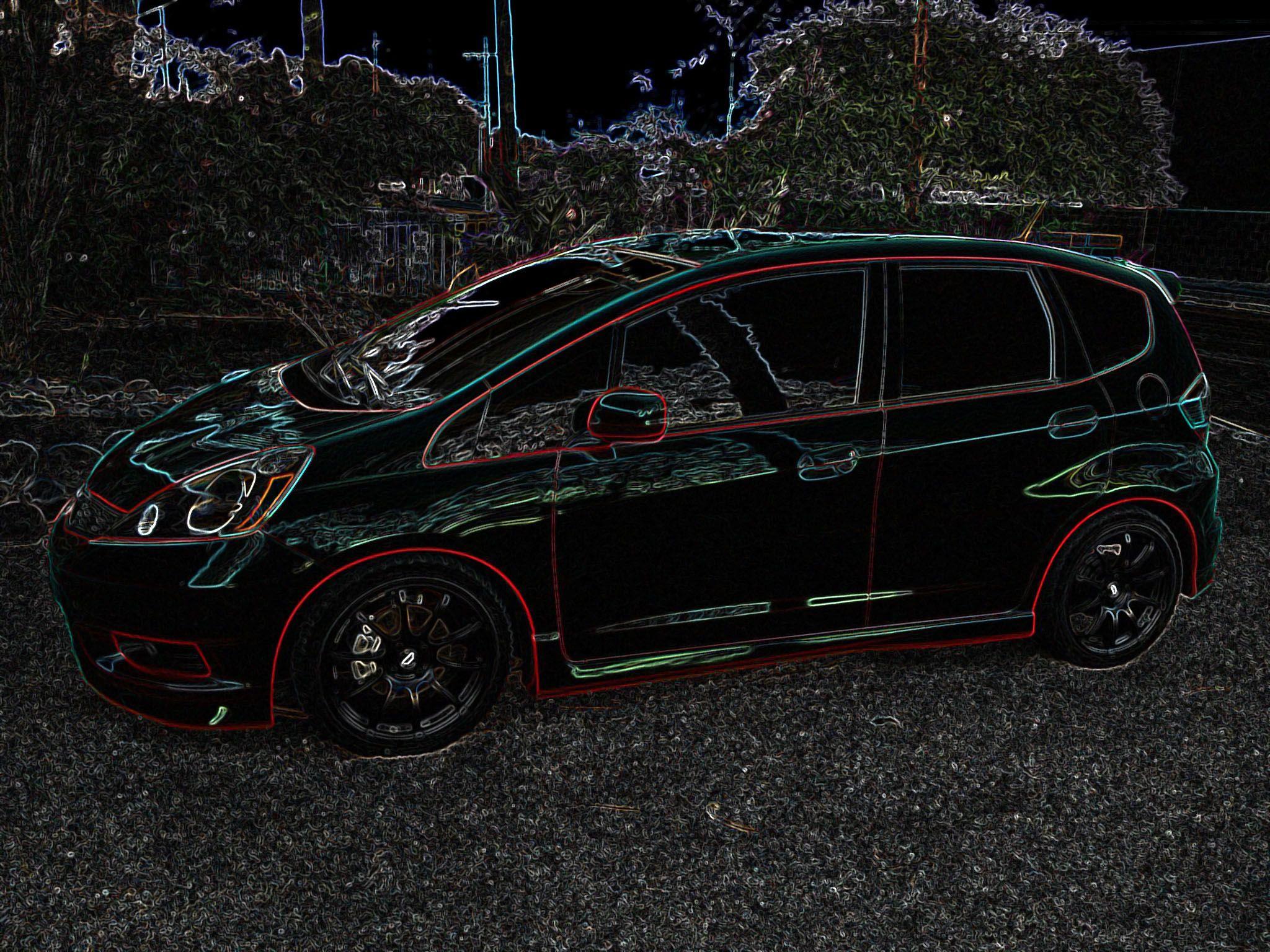 2013 Honda Fit Abstract  Formulajdm Com