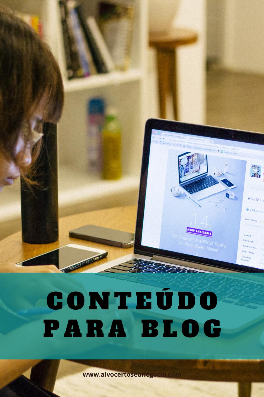 Saiba Onde Buscar Conteúdo Para Seu Blog