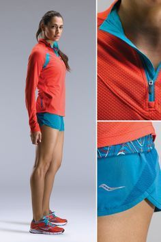 c4c07444cb Shop Saucony running shoes, workout clothes, and runinng accessories ...
