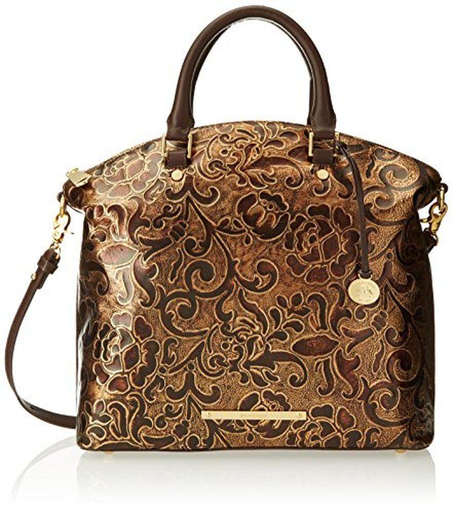 272379ea9366 top handle bags  Brahmin Gatsby Large Duxbury Top Handle Bag