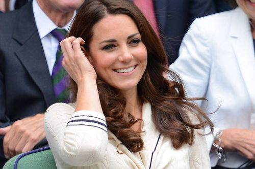 ♕ Her Royal Highness