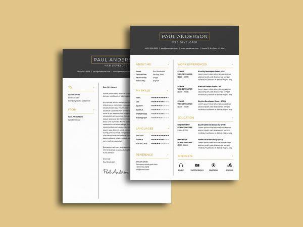 Professional Proposal Template Free Download  Free Resume