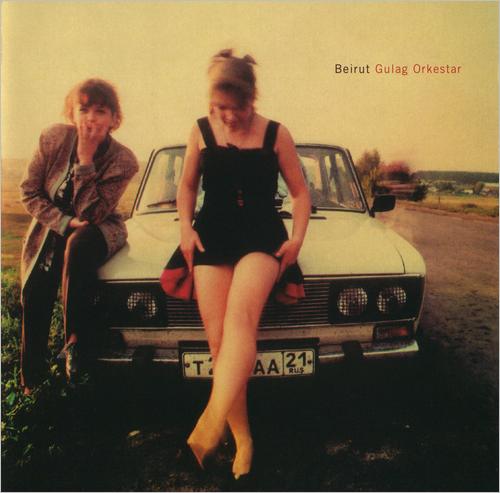 Indie Folk Beirut Discography 7 Releases 2005 2011 Flac Image Cue Tracks Lossless Mejores Portadas De Discos Vinilo Portadas De Discos