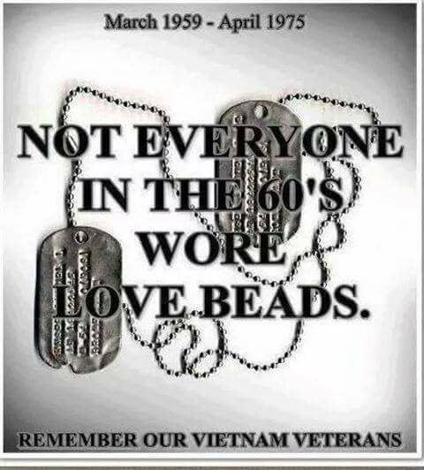 """Quotes About Vietnam War Vietnam #war #quotes #1960S """"not Everyone Wore Beads.""""#revolution ."""