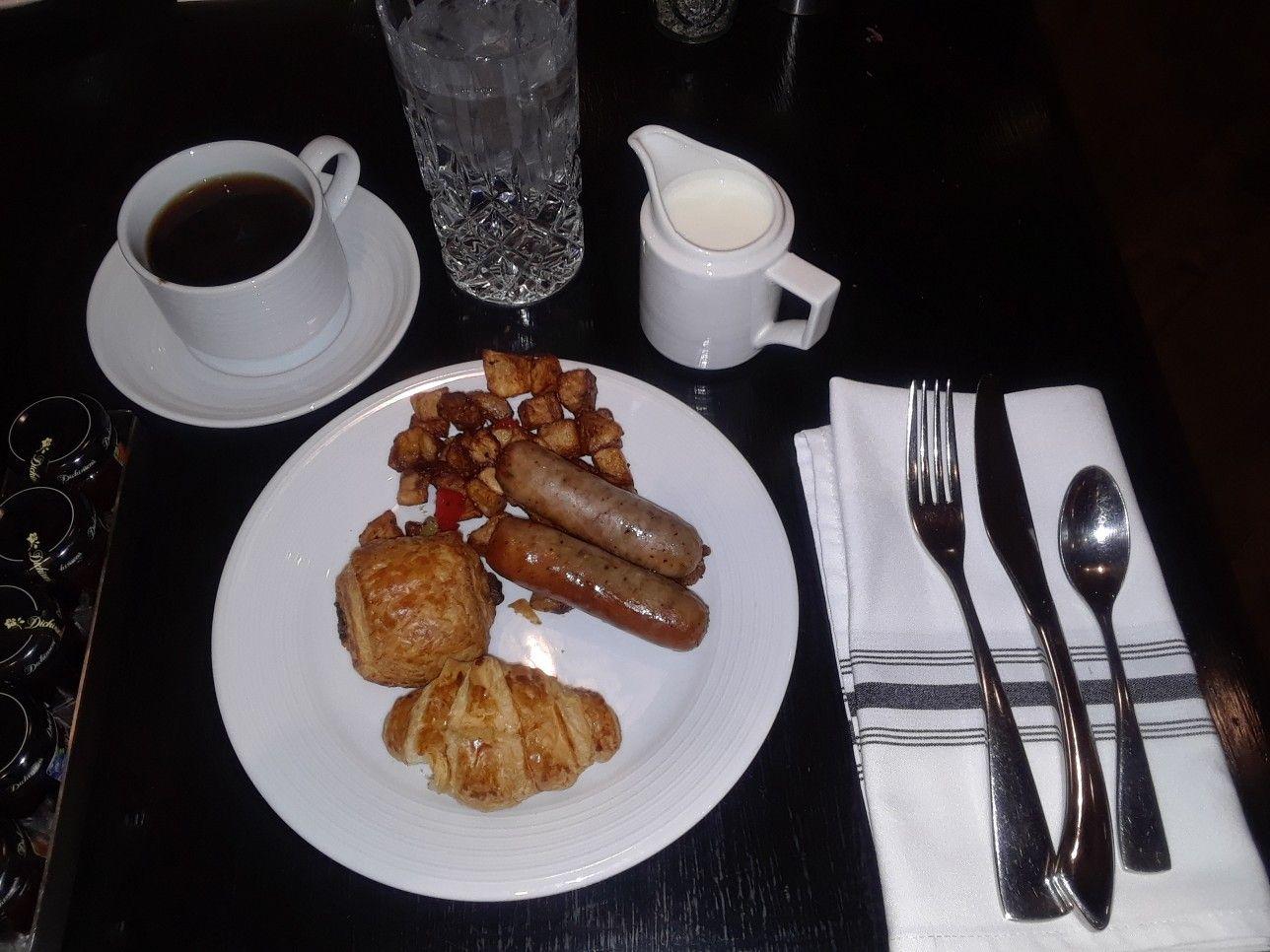 The Preston St Louis Mo Breakfast Buffet