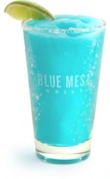 Image result for blue mesa blue margarita