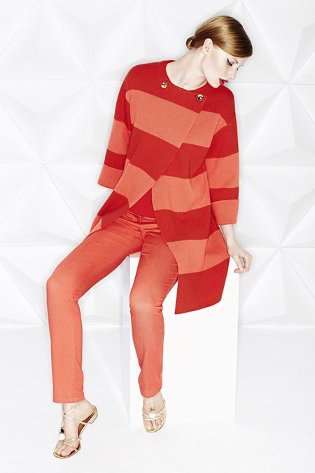 My 9 Faves From Escada Resort 2015 Collection  http://toyastales.blogspot.com/2014/08/my-9-faves-from-escada-resort-2015.html