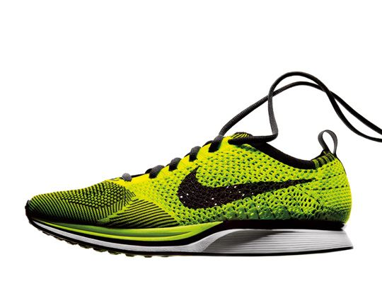 7b8e57db87c936 New Nike Flyknit Shoe.