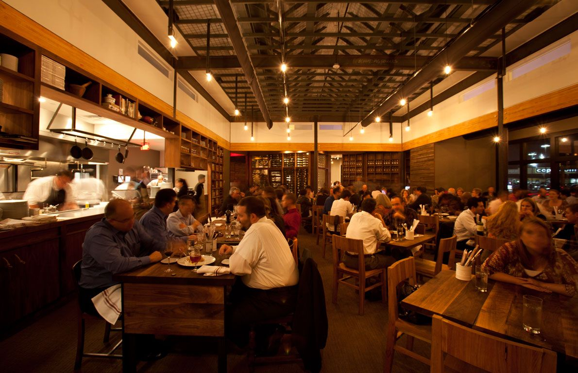 101 Best Restaurants In America For 2015 Wishin And Hopin