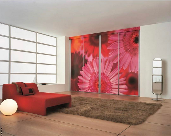 BIEFFE Closets - ALIANTE System. Lightly and elegantly containing ...