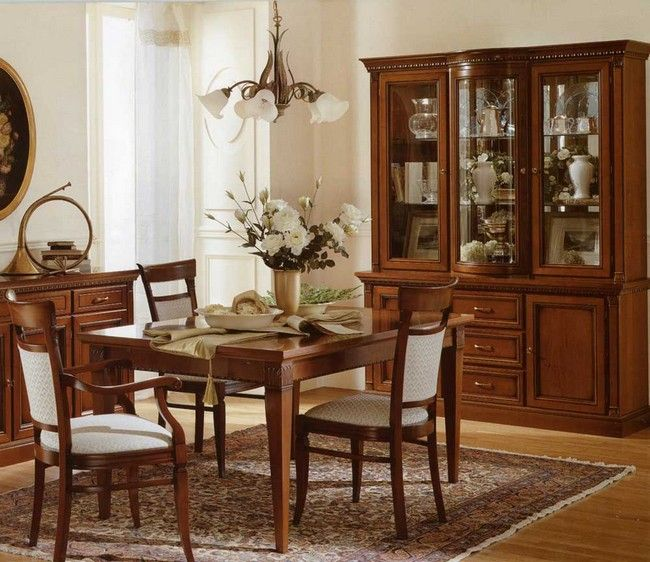 Decor For Formal Dining Room Designs Decor Around The World Dining Room Decor Country Italian Dining Room Dining Room Design