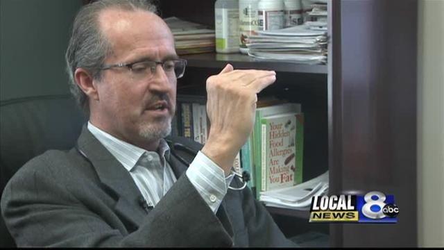 Local doctor suggests alternate treatment for autoimmune