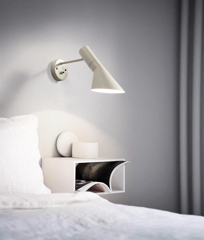 Frigga Modern Creative Wall Lamp Modern Sconce E27 Lamp For Living