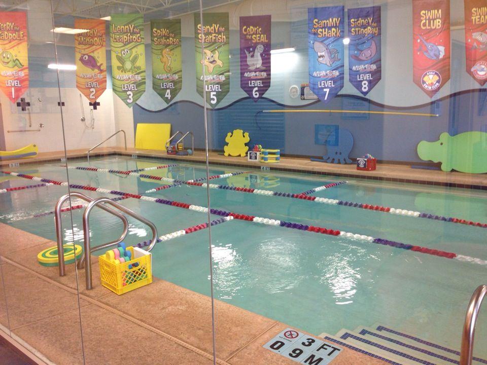 Aqua Tots Swim Schools Swim School Swimming Swim Lessons