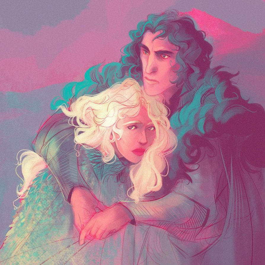 Pin by findyourmuse on Game of Thrones | Pinterest | Daenerys ...