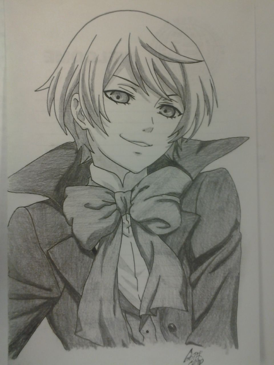 Drawings of black butler alois trancy black butler by casperchomp drawings of black butler alois trancy black butler by casperchomp biocorpaavc Image collections
