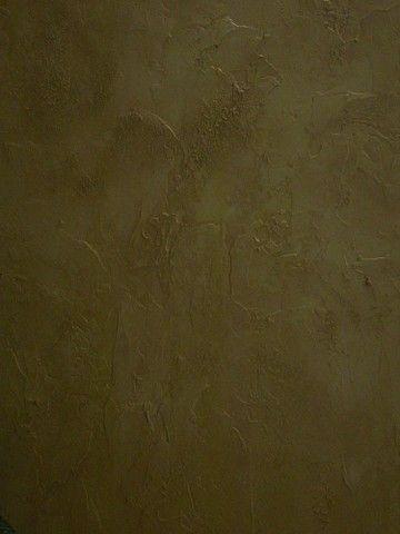 Fresh Paint   Faux Finis Plaster âgé Gros plan