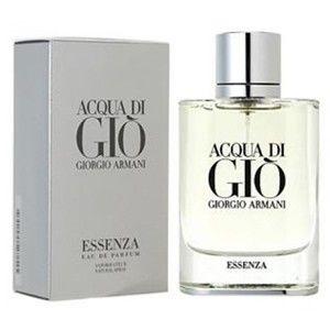 Armani Acqua Di Gio Homme Essenza Perfumes Armani Perfume